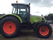 Used 2005 CLAAS ARES