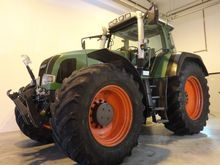 Used 2000 Fendt in G