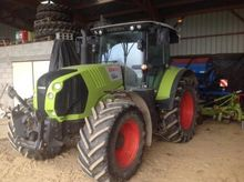 Used 2013 CLAAS TRAC