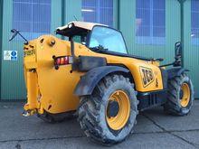 Used 2009 JCB 535-95