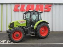 Used 2014 CLAAS TRAC