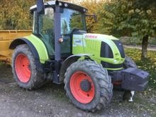 2011 CLAAS ARION 510 CIS