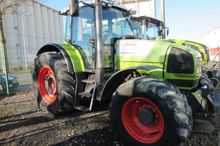 2006 CLAAS ARES 826 RZ