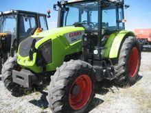 2012 CLAAS Axos 320 CX