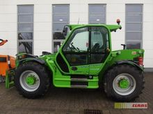 Used 2009 MERLO P 55