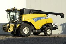 Used 2006 Holland in
