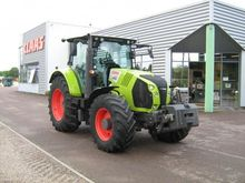 2015 CLAAS ARION650CIS