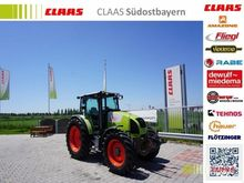 2005 CLAAS CELTIS 456 RX