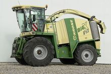 Used 2006 Krone in G