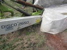 Used 2011 CLAAS DISC