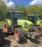 Used 2006 CLAAS ARES