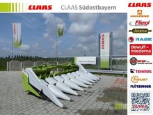 Used 2014 CLAAS CONS