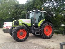 2007 CLAAS Ares 816