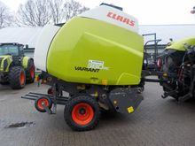 2012 CLAAS VARIANT 380 / RC