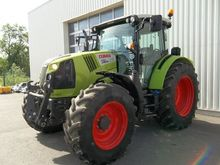 2015 CLAAS ARION 440 T4F
