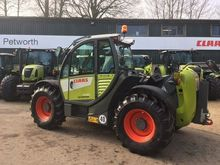 2013 CLAAS SCORPION 7030
