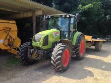 2014 CLAAS Arion 430 CIS