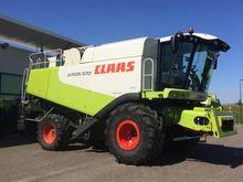 2010 CLAAS LEXION 570