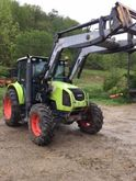 2010 CLAAS ARION 410 CIS