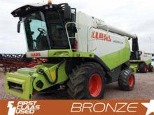 2007 CLAAS LEXION 570