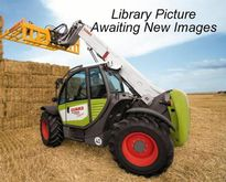 Used 2007 CLAAS SCOR