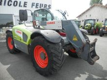 Used 2012 CLAAS 6030