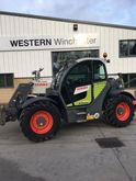 2016 CLAAS SCORPION 7044