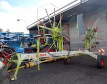 Used 2006 CLAAS LINE
