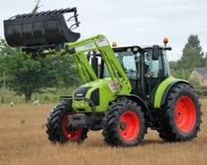 2012 CLAAS TRACTEUR ARION 430 C