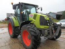 2015 CLAAS ARION 460