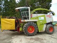 Used 1997 CLAAS JAGU