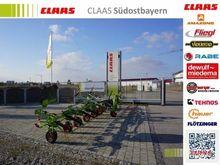 2014 CLAAS VOLTO 1100 Vorführma