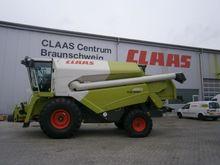 2013 CLAAS TUCANO 480