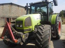 2005 CLAAS ARES 836 RZ
