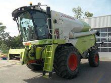 2009 CLAAS TUCANO 440