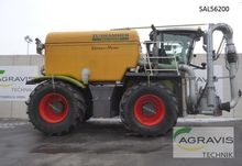 Used 2013 CLAAS XERI