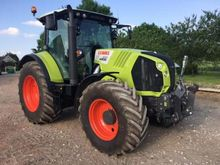 2015 CLAAS Arion 630 Cis