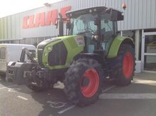 2014 CLAAS Arion 530 CIS
