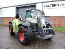 2012 CLAAS SCORPION 7030