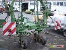 Used 1998 Krone KW 8