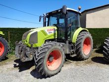 2011 CLAAS ARION 430