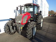 Used 2014 Valtra in