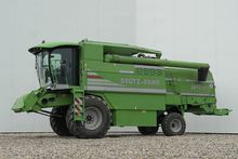 Used 2003 Deutz Fahr