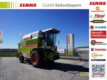 Used 1995 CLAAS DOMI
