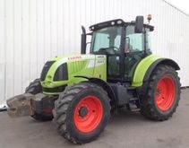 2008 CLAAS ARION 630 C