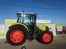 2012 CLAAS ARION 410