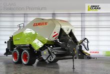 2014 CLAAS QUADRANT 3300 RF TAN