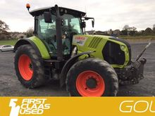 2014 CLAAS 650 Cebis 50k