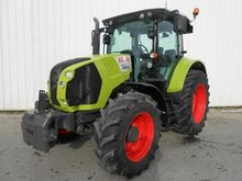 2013 CLAAS ARION 530 CIS