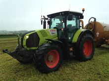 2013 CLAAS Arion 640